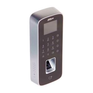 Автономний контроллер Dahua Dahua DH-ASI1212D біометричний, кодова клавіатура Slezhka.com.ua Безпечний Дім