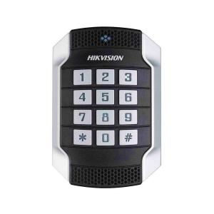 Клавіатура Hikvision DS-K1104MK Slezhka.com.ua Безпечний Дім