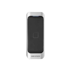 Зчитувач Hikvision DS-K1107E Slezhka.com.ua Безпечний Дім