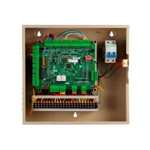 Контроллер Hikvision DS-K2602 для 4х дверей Slezhka.com.ua Безпечний Дім