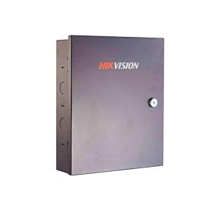 Контроллер Hikvision DS-K2804 для 4х дверей Slezhka.com.ua Безпечний Дім