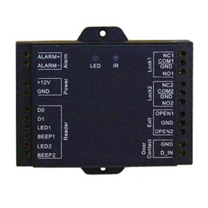 Контроллер Trinix Trinix TRC-2R контролер на 2 реле Slezhka.com.ua Безпечний Дім