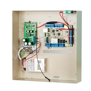 Контроллер U-Prox IP400 універсальний IP контролер доступу Slezhka.com.ua Безпечний Дім