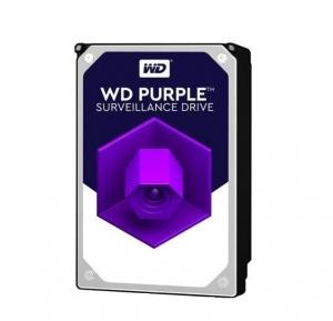 HDD накопичувач WD 4000Gb WD40EJRX (Purple) Slezhka.com.ua Безпечний Дім