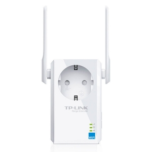 Wi-Fi роутер TP-Link TL-WA860RE посилювач сигналу Slezhka.com.ua Безпечний Дім