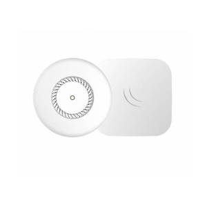 Wi-Fi роутер Mikrotik cAP ac RBcAPGi-5acD2nD точка доступу Slezhka.com.ua Безпечний Дім