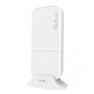 Wi-Fi роутер Mikrotik wAP LTE kit RBwAPR-2nD&R11e-LTE точка доступу white Slezhka.com.ua Безпечний Дім