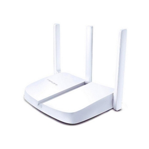 Wi-Fi роутер Mikrotik MW305R V2 Slezhka.com.ua Безпечний Дім