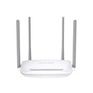 Wi-Fi роутер Lux MW325R  4 антени Slezhka.com.ua Безпечний Дім