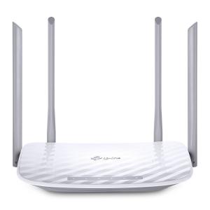 Wi-Fi роутер TP-Link Archer C50 Slezhka.com.ua Безпечний Дім