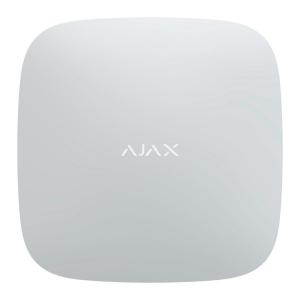 Кронштейн Ajax MiniHub case bracket White Slezhka.com.ua Безпечний Дім