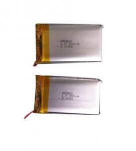 Аккумуляторная батарея Xingke XK-953562 для приборов Ajax Slezhka.com.ua Безпечний Дім