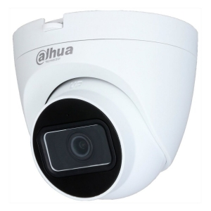 HD-CVI відеокамера Dahua DH-HAC-HDW1200TRQP (2.8mm) Slezhka.com.ua Безпечний Дім