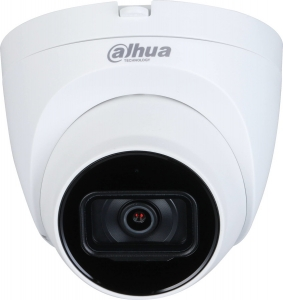 HD-CVI відеокамера Dahua DH-HAC-HDW1209TLQP-LED (3.6mm) Full-color Starlight Slezhka.com.ua Безпечний Дім
