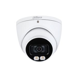 HD-CVI відеокамера Dahua DH-HAC-HDW1239TP-A-LED (3.6mm) Full-color Lite Plus Slezhka.com.ua Безпечний Дім