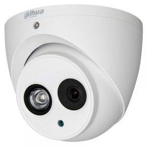 HD-CVI відеокамера Dahua DH-HAC-HDW1400EMP-A (2.8мм) Slezhka.com.ua Безпечний Дім