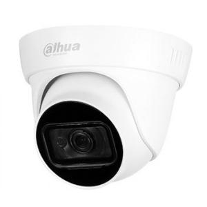 HD-CVI відеокамера Dahua DH-HAC-HDW1400TLP-A (2.8мм) Slezhka.com.ua Безпечний Дім