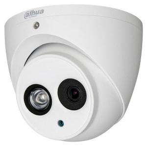 HD-CVI відеокамера Dahua DH-HAC-HDW1500EMP-A (2.8mm) Slezhka.com.ua Безпечний Дім
