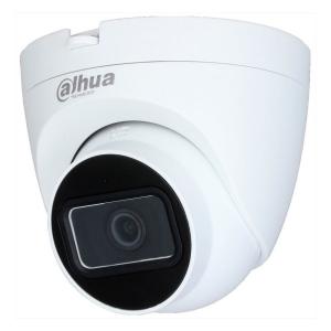 HD-CVI відеокамера Dahua DH-HAC-HDW2501TP-A (2.8 mm) starlight Slezhka.com.ua Безпечний Дім