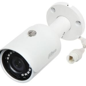 HD-CVI відеокамера Dahua DH-HAC-HFW1230SP (2.8mm) Starlight Slezhka.com.ua Безпечний Дім