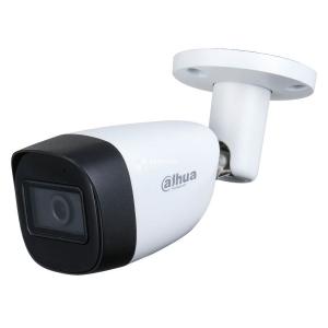 HD-CVI відеокамера Dahua DH-HAC-HFW1400CMP (2.8mm) Slezhka.com.ua Безпечний Дім