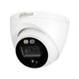 HD-CVI відеокамера Dahua DH-HAC-ME1200EP-LED 2.8mm Slezhka.com.ua Безпечний Дім