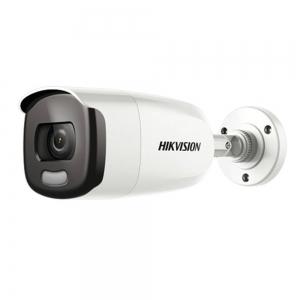 TurboHD відеокамера Hikvision DS-2CE10DFT-F (3.6mm) ColorVu Slezhka.com.ua Безпечний Дім