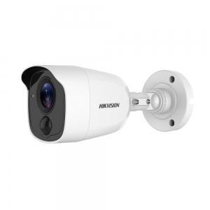 TurboHD відеокамера Hikvision DS-2CE11H0T-PIRL (2.8mm) Slezhka.com.ua Безпечний Дім