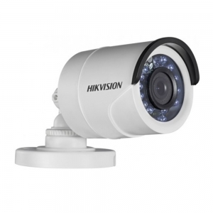 TurboHD відеокамера Hikvision DS-2CE16C0T-IRF (3.6mm) Slezhka.com.ua Безпечний Дім