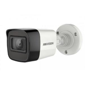 TurboHD відеокамера Hikvision DS-2CE16H0T-ITF(C) (2.4mm) Slezhka.com.ua Безпечний Дім