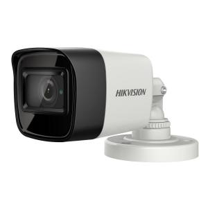TurboHD відеокамера Hikvision DS-2CE16U0T-ITPF (2.8mm) Slezhka.com.ua Безпечний Дім