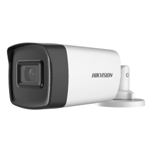 TurboHD відеокамера Hikvision DS-2CE17H0T-IT5F(C) (3.6mm) Slezhka.com.ua Безпечний Дім