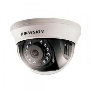 TurboHD відеокамера Hikvision DS-2CE56C0T-IRMMF (2.8mm) Slezhka.com.ua Безпечний Дім