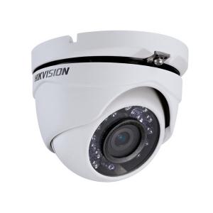 TurboHD відеокамера Hikvision DS-2CE56D0T-IRMF(C) (2.8mm) Slezhka.com.ua Безпечний Дім