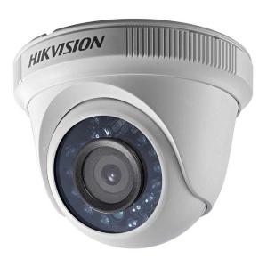 TurboHD відеокамера Hikvision DS-2CE56D0T-IRPF(C) (2.8mm) Slezhka.com.ua Безпечний Дім