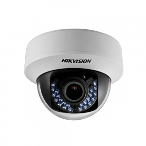 TurboHD відеокамера Hikvision DS-2CE56D0T-VFIRF Slezhka.com.ua Безпечний Дім