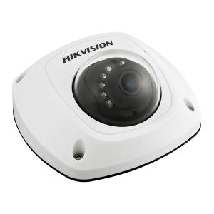 TurboHD відеокамера Hikvision DS-2CE56D8T-IRS (2.8mm) Slezhka.com.ua Безпечний Дім