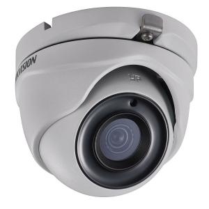 TurboHD відеокамера Hikvision DS-2CE56H0T-ITMF (2.8 mm) Slezhka.com.ua Безпечний Дім
