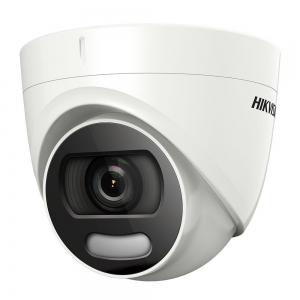 TurboHD відеокамера Hikvision DS-2CE72DFT-F (3.6mm) ColorVu Slezhka.com.ua Безпечний Дім
