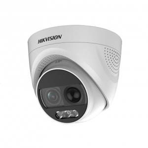 TurboHD відеокамера Hikvision DS-2CE72DFT-PIRXOF (3.6mm) Slezhka.com.ua Безпечний Дім