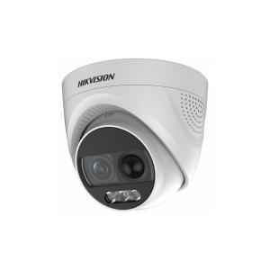 TurboHD відеокамера Hikvision DS-2CE72DFT-PIRXOF28 (2.8mm) Slezhka.com.ua Безпечний Дім