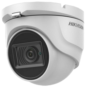 TurboHD відеокамера Hikvision DS-2CE76D0T-ITMFS (2.8mm) Slezhka.com.ua Безпечний Дім