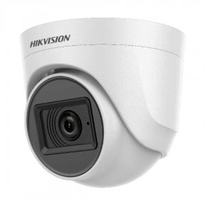 TurboHD відеокамера Hikvision DS-2CE76D0T-ITPFS (2.8mm) Slezhka.com.ua Безпечний Дім