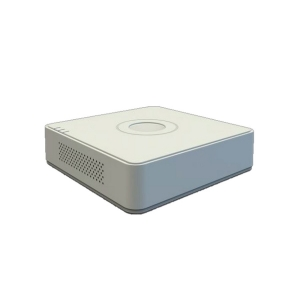 TurboHD відеореєстратор Hikvision DS-7104HQHI-K1(S) Slezhka.com.ua Безпечний Дім