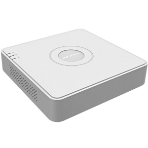 TurboHD відеореєстратор Hikvision DS-7108HUHI-K1(S) Slezhka.com.ua Безпечний Дім