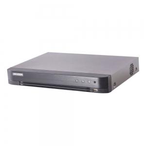 TurboHD відеореєстратор Hikvision DS-7208HQHI-K1 (4 аудио) Slezhka.com.ua Безпечний Дім