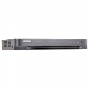 TurboHD відеореєстратор Hikvision DS-7208HQHI-K2 Slezhka.com.ua Безпечний Дім