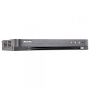 TurboHD відеореєстратор Hikvision DS-7208HQHI-K2 (S) Slezhka.com.ua Безпечний Дім