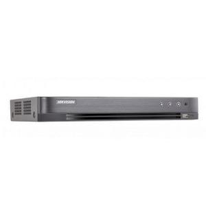 TurboHD відеореєстратор Hikvision DS-7216HUHI-K2(S) Slezhka.com.ua Безпечний Дім