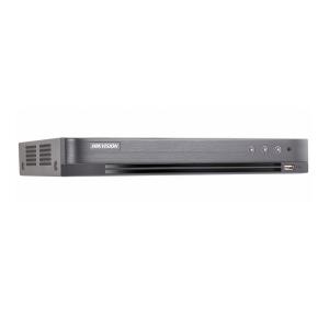 TurboHD відеореєстратор Hikvision iDS-7204HQHI-K1/2S Slezhka.com.ua Безпечний Дім